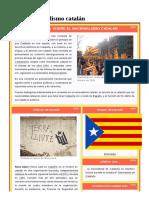 Portal Nacionalismo Catalán
