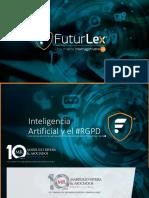 IA y RGPD