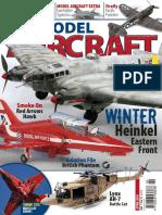 Model Aircraft 2018-04