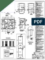 Standard substation specifications Ethekwini