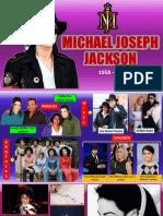 Biography Michael Jackson