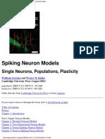 2002_Spiking Neuron Models - Single Neurons, Populations, Plasticity (1).pdf