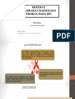 Referat Radiologi HIV