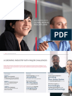 BDO Global Payroll Insights 2018