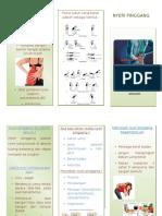Leaflet LBP