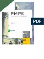 DocGo.net-Apostila Da PM -PE 2016 Em PDF Vestcon