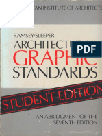 284030082 Architectural Standards Graphic Student Edition