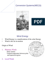 Wind Energy Ppt