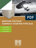 Mocotech Autotrans Starter Type KAE E