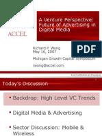 SelasTürkiye Digital Media Advertising Report by Richard P. Wong