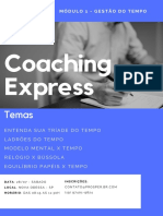 Coaching Express - Gestão do Tempo.pdf