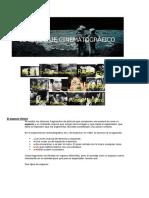 El Lenguaje Cinematografico MANUAL RAPIDO