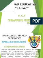 FCT Conf