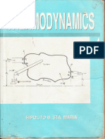 Thermodynamics 1 by Hipolito Sta. Maria