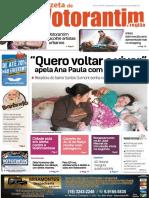 Gazeta de Votorantim, edição n° 277