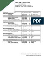 Definitivo Agenda de Actividades CRONOGRAMA