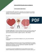 Puedes Mejorar Tu Inteligencia Emocional