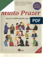 Muito prazer fale o Portugues do Brasil