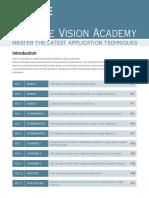 Machine Vision Academy [Omnibus Edition]