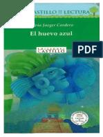 El Huevo Azul - Silvia Jaeger Cordero