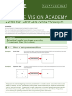 Machine Vision Academy Advanced Vol 8