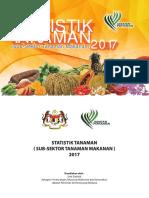 Booklet Statistik Tanaman 2017