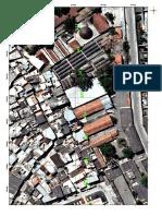 Mosaico Area Escavar Mangueira