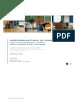 Construcción del concepto visual de la eduación; visiones desde la fotografía y prensa de los estudiantes - Jaime Mena.pdf