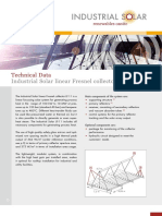 Fresnel Technical Data