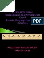 Slide Biokimia SIAP PAKAi
