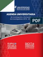 Agenda Universitaria_9 de Junio WEB