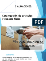 Log Sem 15 Catalogacion