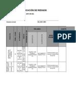 Matriz de Jerarquización Con Medidas de Prevención y Control Frente a Un Peligro (1)