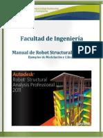 Manuel Robot