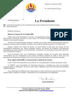 Hirshon Commission Dossier 2006