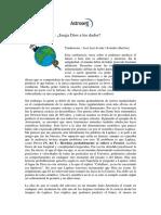 Stephen Hawking - Juega Dios a los dados - Traducido por.pdf