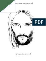 las dos naturalezas de jesus
