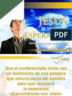 9. Jesus Es Nuestra Esperanza