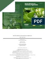 revista mexicana de ciencias agricolas