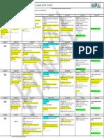 fssp program calendar 2018 sign ups