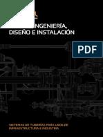 Manual de Ingeniería Pexgol_Español