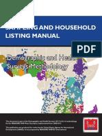 DHS6 Sampling Manual Sept2012 DHSM4