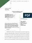 Ocean County Jail Complaint