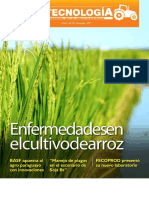 Agrotecnologia - Ano 6 - Numero 78 - Ano 2017 - Paraguay - Portalguarani