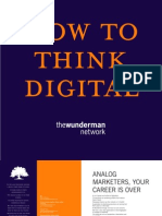 How to Think Digital