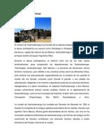 Historias Departamentos de Guatemala