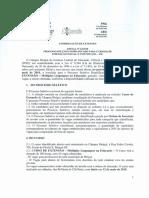 Edital n 23 FIC Mltiplas Linguagens Na Educao