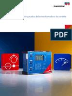 CT Analyzer Brochure ESP
