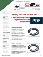 Seal Failure Analysis; We Solve O-ring, Sealing Problems_2