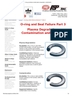 O-ring, Seal Failures Include Plasma Degradation, Contamination_3